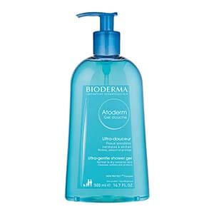 Bioderma Atoderm - Shower Gel, Body and Face Moisturizing review