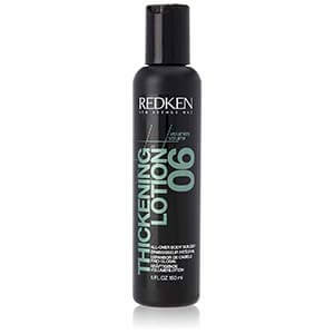 Redken Thickening Lotion 06 review